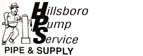 Hillsboro Pump Service Pipe & Supply