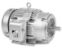 Electric Motors and Controls