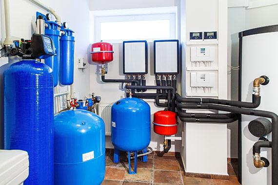 well pump service