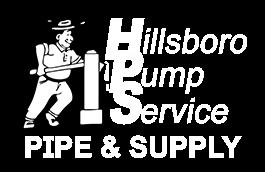 HPS Pipe & Supply logo
